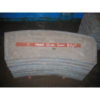 China White Iron Castings End Liners on sale