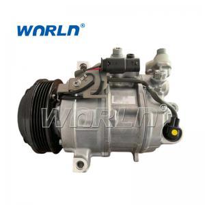Buy cheap Benz 6SAS14C 5PK Auto AC Compressor A0008309502 447140-4431 product