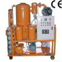 China Zyd Double Stage Transformer Oil Purifier/oil Recycling Mmachine on sale