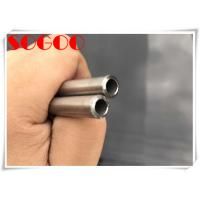 Nickel Alloy Monel 400 ASTM Standard  , High Intensity Monel K500 Capillary Tube