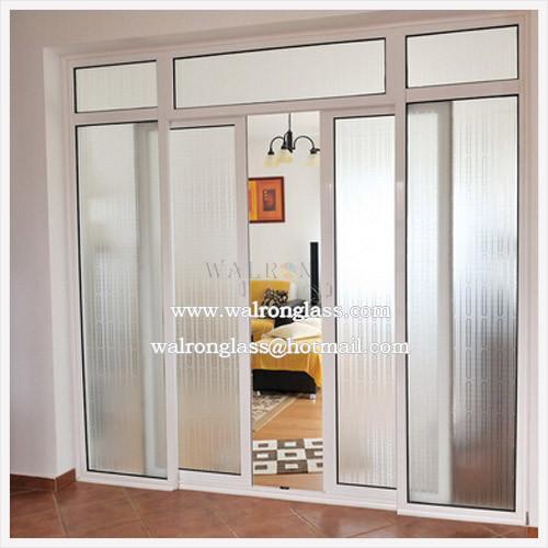 Custom size sliding glass doors 104911424 for Unique sliding glass doors