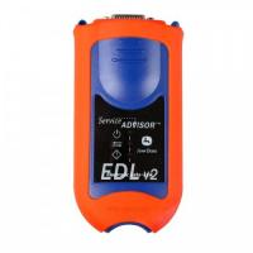 Quality John Deere Service Advisor EDL V2 Auto Diagnostic Tools For Construction Equipment for sale
