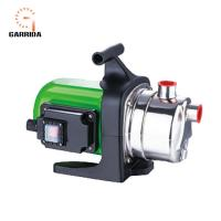 Buy cheap Thermal Protection Garden Sprinkler Pump For Portability And Storage product
