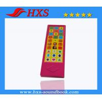 Buy cheap New Invention Electronic Sound Panel For Children product