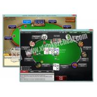 Buy cheap English Poker Cheat Device Texas Holdem Analysis Software with XP System product