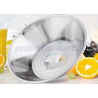 Buy cheap Stainless steel 304 Juice Filter Mesh For Kitchen Juice Extractor Tools from wholesalers