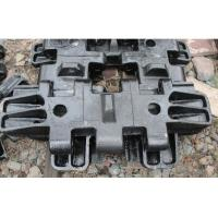 Buy cheap Crawler Crane Track Shoes for SC650 SC650-2 SUMITOMO from wholesalers