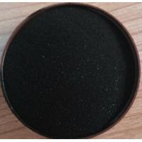 Buy cheap Black Natural Seaweed Organic Fertilizer With 22% Alginic Acid And 10% K product