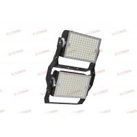 Buy cheap 88800lm/w Outdoor LED Flood Lights 540w Ip66 Easy Combination from wholesalers