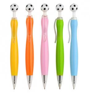 Buy cheap フットボールのプラスチック ペン、フットボールの昇進のペン、フットボール様式のプラスチック ペン product