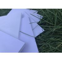 Buy cheap 4mm Architectural Foam Sheets , Digital Screen Painting Outdoor Foam Sheets product