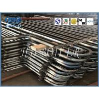 Quality High Integrity Superheater And Reheater Tubular Heat Exchangers Cooling Coils for sale