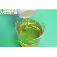 Buy cheap 99% Purity Organic Solvents Anabolic Steroid Hormones Ethyl Oleate Liquid CAS 111 - 62 - 6 product