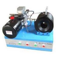 hydraulic hose press machine for sale