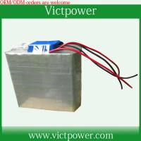 Buy cheap 48V 40AH LiFepo4 Battery Pack with BMS and Charger for electric cars product