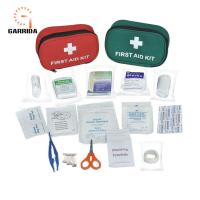 Buy cheap Professional Durable Outdoor Emergency Products Eva Waterproof First Aid Kit product