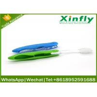 Buy cheap Hotel toothbrush ,hotel disposable toothbrush,disposable toothbrush,cheap toothbrushes product