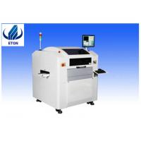 Smt Solder Stencil Printer Full Automatic Stencil Printing Machine