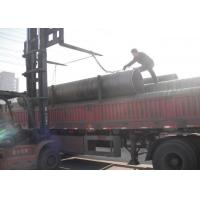 Buy cheap Boiler Seamless Carbon Steel Pipe ASTM A106 Grade B 559 * 100mm NDE Size product