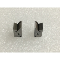 Buy cheap Custom Molded Parts With Material 635 Connector Mold Parts Precision Spare Parts from wholesalers