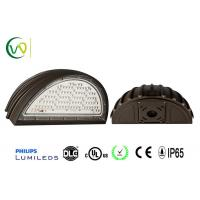 Buy cheap 40 Watt Led Wall Pack IP65 Outdoor Industrial Wall Lighting With 5 Years Warranty product