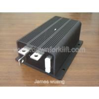 Buy cheap Original Curtis 1253-4804/EVC255-4803 48V 600A Hydraulic Pump Motor Controller product