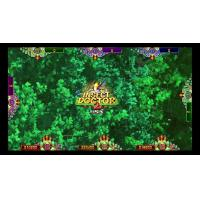 China Entertainment Arcade Fish Ghooting Games Insect Animals Shooting Fish Tables For Casino on sale