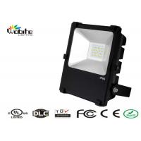 Buy cheap Dimmable LED Flood Light Replacement 30W Aluminum Alloy with Meanwell Driver product