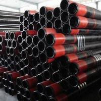 Buy cheap Well Drill Pipe for Oil, Thickness Ranges from 7.77 to 11.4mm product