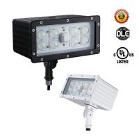 Buy cheap 70 W External Led Flood Lights 80 Degree Slip Fitter Installation 5 Years Warranty product