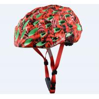 China C Originals SV000 Colored EPS Adult Bicycle Helmets , Superfit with Best Ventilation wholesale