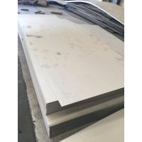 Buy cheap 1020 A36 Hot Rolled Stainless Steel Sheet Metal 4x8 Mill Edge Slit Edge product