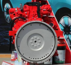 Buy cheap 285HP Euro3 Dongfeng Cummins ISDe285 30エンジン、Cummins Engineアセンブリ、Dongfeng Cummins Engine product