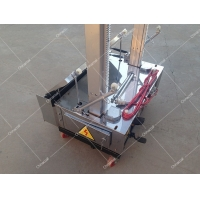 Buy cheap DR800-6 DR800-8 Building Machine Automatic Rendering Wall Plastering Machine product