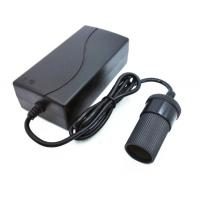 Buy cheap 12V DC 5A Adapter DC Plug Is Cigarette Lighter AC /DC adaptor power adapter swtching power supply cheaper price product