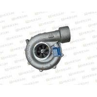 China K27 Truck / Bus / Car Turbo Charger , OM422A OM442A Marine Engine Turbocharger 53279886206 on sale
