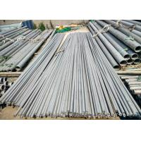 Buy cheap Cold Rolling Incoloy 825 Tubing Used In Machining Or Milling Corrosion Resistant product
