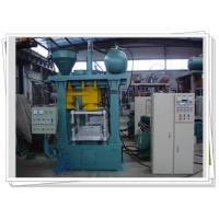 Buy cheap CNC Horizontal Parting Gravity Casting Machine With Hot Box Core For Sand Core product