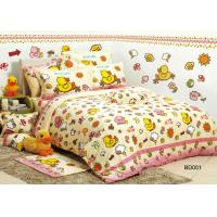 Buy cheap Twill Cotton B Duck Soft Bedding Sets Single Twin Size for Teenage product