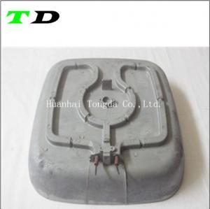 Buy cheap Высококачественная заливка формы Китая профессиональная ОЭМ/ОДМ алюминиевая с пустой поверхностью product