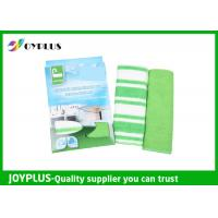 Buy cheap Cleaning Kitchen Tools Microfiber Cleaning Cloth For Window / Bathroom product