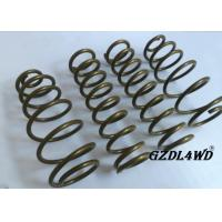 Buy cheap Jeep / Nissan / Toyota Leveling Lift Kit Auto Parts Suspension Spring product