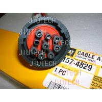 China 157-4829 ca ter 9 Pin Adapter Cable J1939 Truck for Ca ter Scanner on sale