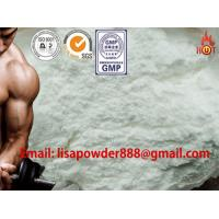 China Oral Safe Androgen Steroids Hormone wholesale