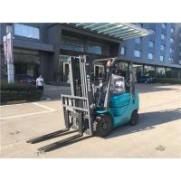Buy cheap High Capacity LPG Forklift Truck With For Pallet Transportation Rotator Optional from wholesalers