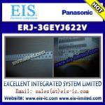 Buy cheap ERJ-3GEYJ622V - PANASONIC - Thick Film Chip Resistors - Email: sales009@eis-ic.com product