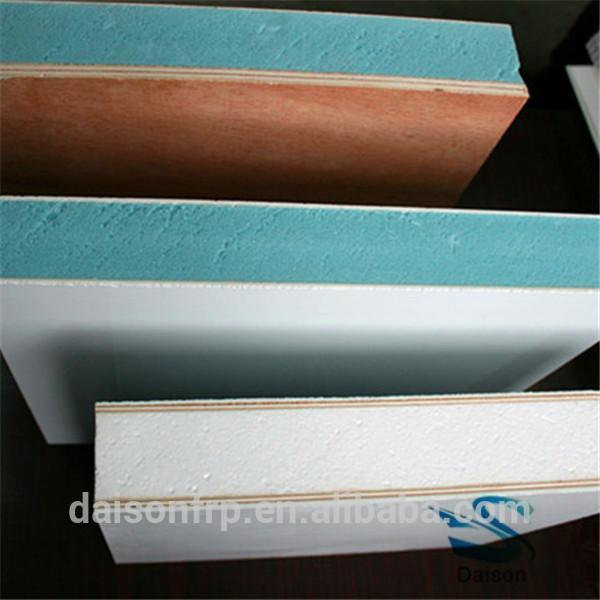 Cheap Fiberglass Xps Foam Sandwich Panel 101492024