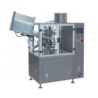 Buy cheap LTRG-60A Fully Automatic Tube Filling and Sealing Machine product