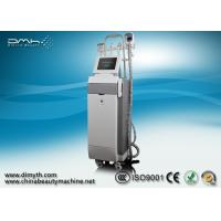 China Professional Body / Face Vacuum Therapy For Slimming , Radio Frequency Wrinkle Treatment on sale