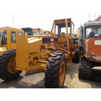 Buy cheap Hot sale Caterpillar used CAT140H motor garder made in Japan used cat 140h grader for sale product